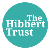 The Hibbert Trust home page